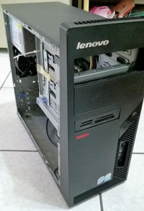 Lenovo ThinkCentre M57e ( 9439-CU5 )